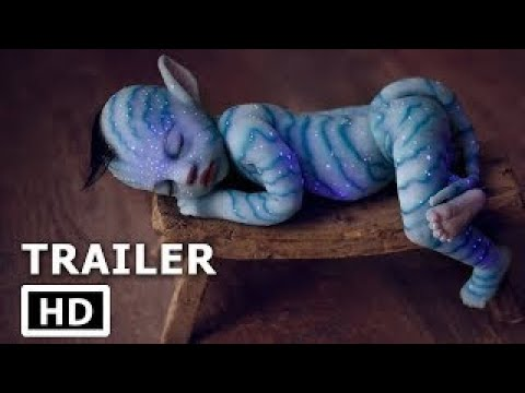 AVATAR 2 2022 |TRAILER|   20th Century Fox   Disney+Marvel|New Movies Trailer 2021