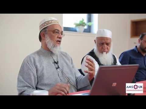 Educating Children in the 21st Century | Shaykh Mirza Yawar Baig