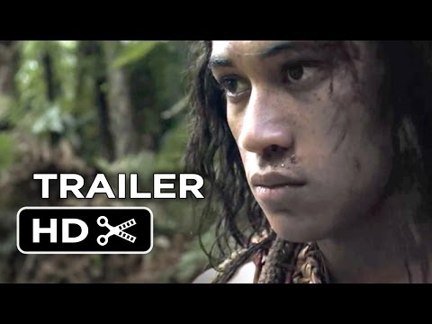 The Dead Lands   2 2014  James Rolleston, Lawrence Makoare Movie HD