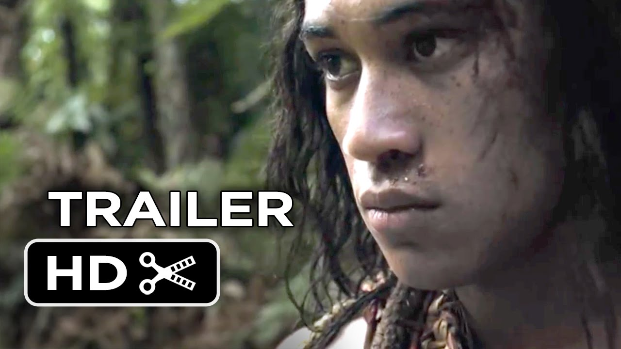 Download The Dead Lands Official Trailer 2 (2014) - James Rolleston, Lawrence Makoare Movie HD