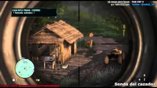 Far Cry 3 || 10 cosas para hacer