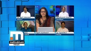 Has State Forgotten Kerala Flood Crisis Over Costly Women Wall?| Super Prime Time| Part 1