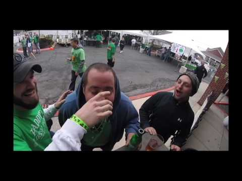 Looneys St Patrick's Day in Belair, Maryland 2016
