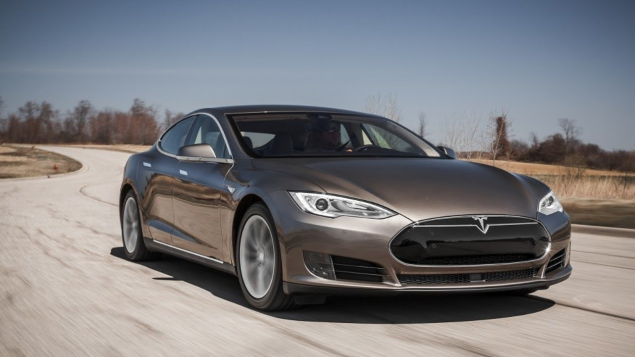 Tesla Model S D YouTube - 2016 tesla msrp