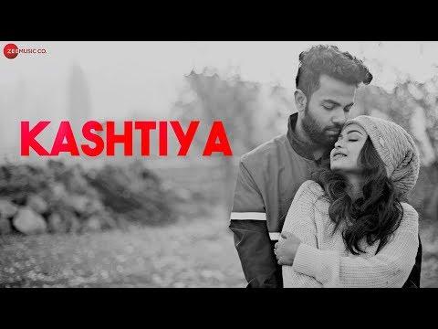 Kashtiya - Official Music Video | Anurag Halder