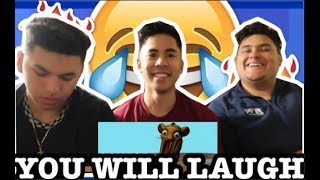 COLLEGE STUDENTS ATTEMPT 98% OF PEOPLE FAIL Try Not To Laugh CHALLENGE