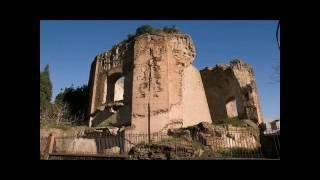 Parco Archeologico di Baia, un gioiello Romano nel paradiso di Bacoli