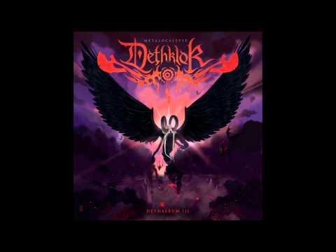 Dethklok - Dethalbum III - Andromeda [HD, with lyrics]