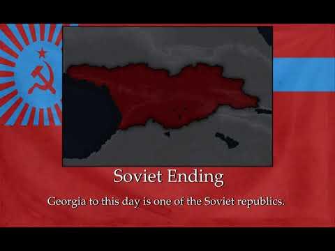 All Endings: Georgia