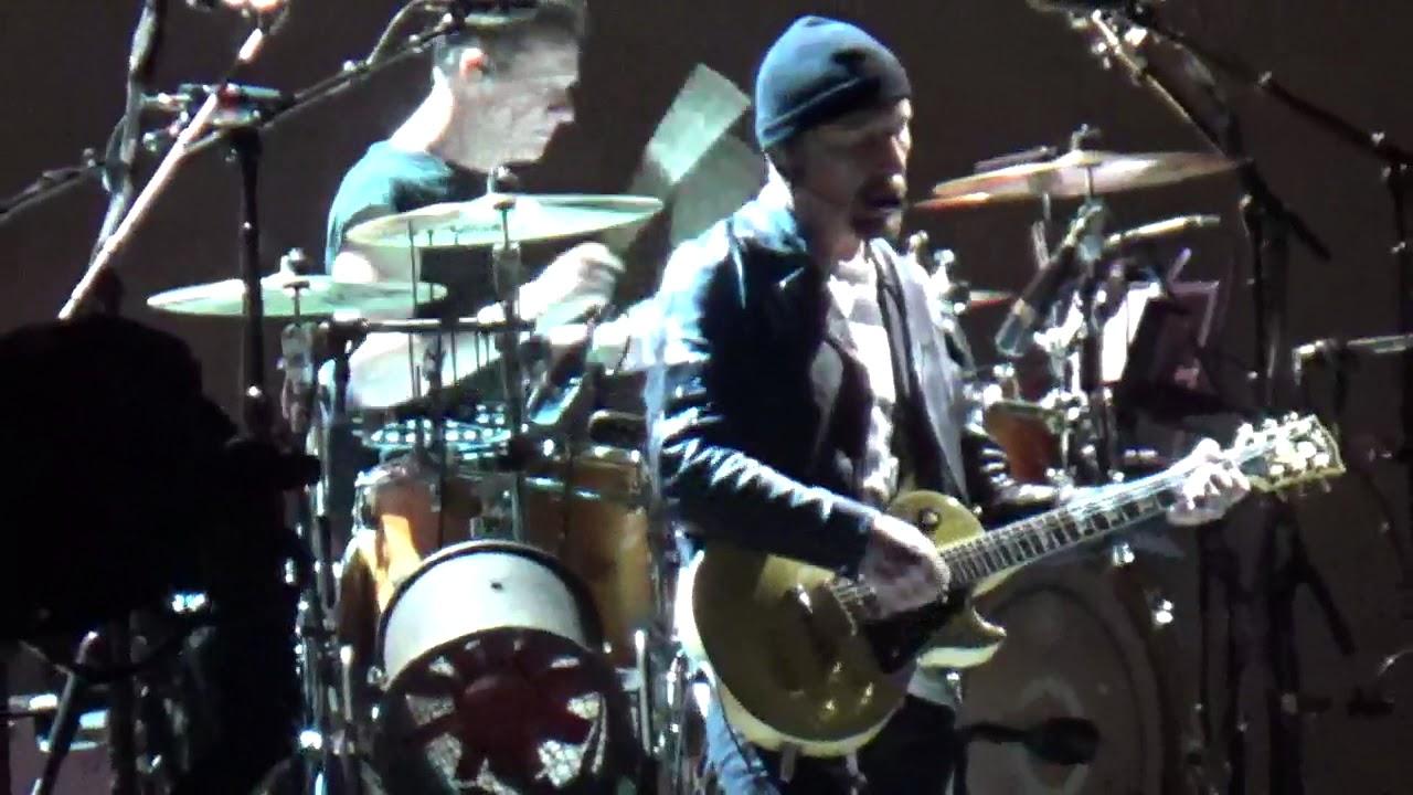 U2 - \