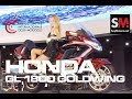 Honda GolgWing 2018 / EICMA 2017 [FULLHD]