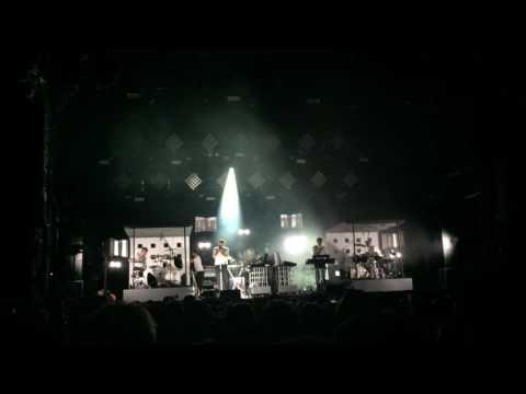 Soulwax - live at Rock en Seine Festival, Paris - 28.08.2016