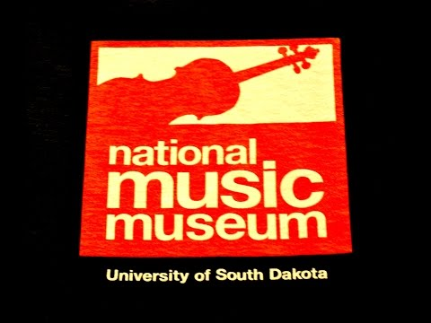 National Music Museum music by Tom Wolfe and Gene Bertoncini