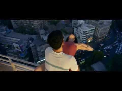 Tu jo nahi....ok janu movie...Copy to asif's song
