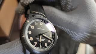 Small k = Watch = Breitling Na…