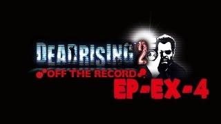 Op Channel 老皮實況台『死亡復甦2 Dead Rising2』EX-4 相當清新正直的節目!