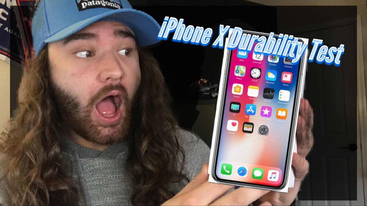 What Happens if you Microwave the iPhone X?(iPhone X ...