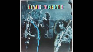Taste Live at the Montruex casino [ ' Same old story' The definitive version ]