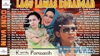 Christine Panjaitan, The Mercy, Nia Daniaty, Pance F Pondaag || Lagu Nostalgia 80an dan 90an