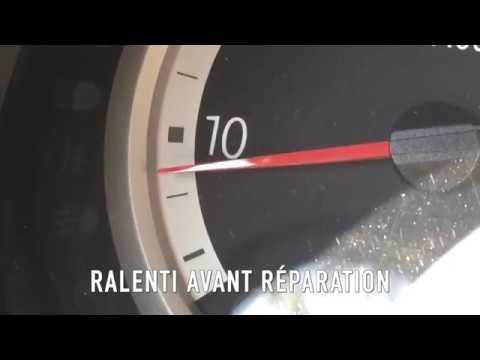 Ralenti instable et à-coups - Clio 2 1.5 dCi - Régulateur pompe injection