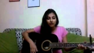 tum hi ho AASHIQUI 2 easy guitar chords