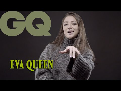 Youtube: Les punchlines d'Eva Queen (PNL, Aya Nakamura, Rihanna) | GQ