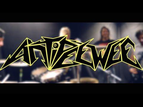 AntiPeeWee - Rise Of Cthulhu