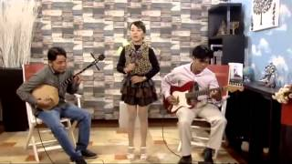 Áo Mới Cà Mau (HTV4) - Bé Quỳnh Như - Thần Đồng Cổ Nhạc 11 Tuổi