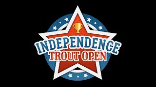 Fishing planet PS4 Independence trout open Qualifier 3 Квалификация 3 озеро Вайт Мус Part 1