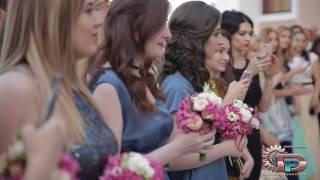 """Свадьба в Нальчике от """"DAKSHIN PRODUCTION"""" Дж и Дж"""