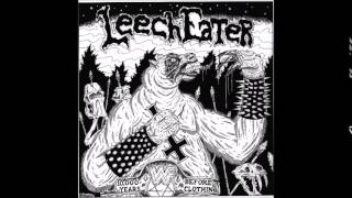 Leech Eater - No People, No Problems