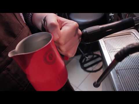 Как Взбивать Молоко ЛАТТЕ! ( New! ) / How to Beat Milk LATTE! (New!)