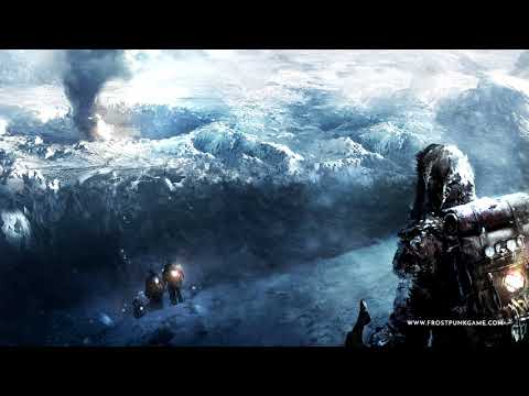 Frostpunk OST: Storm theme extended
