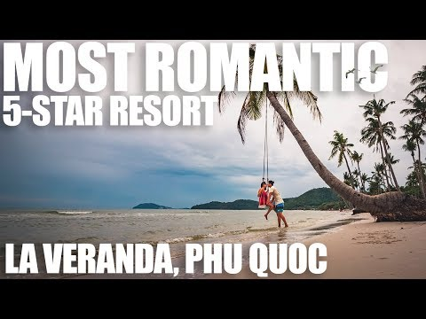 LA VERANDA - Vietnam's Most Romantic Resort