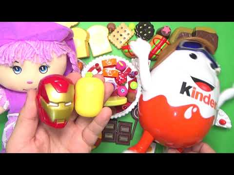 Mix Orbeez Balloons Learn Colors Stressball Surprise Egg Toys Play for Kids