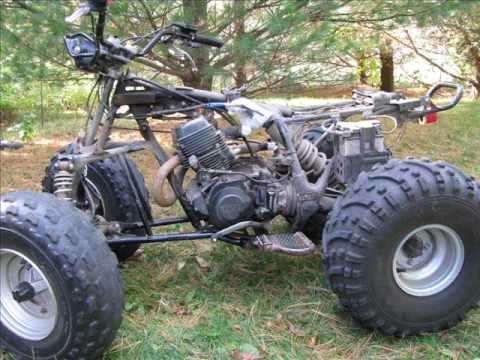 Yamaha Warrior  Axle For Sale