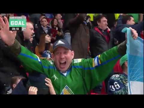 КХЛ за неделю – 2-8 марта 2020