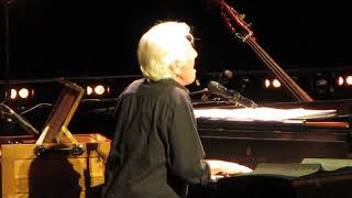 """Graham Nash sings """"Our House"""" at Joni Mitchell's 75th Birthday Celebration 11-7-18 chords 
