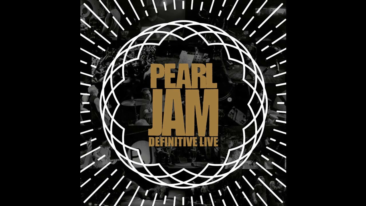 Pearl Jam - Of The Earth (Third Man Records 2016-06-09) [Definitive Live]