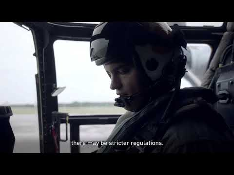 Becoming A Marine: Initial Requirements