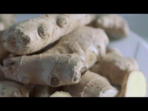 Имбирная настойка на водке: старинный тибетский рецепт