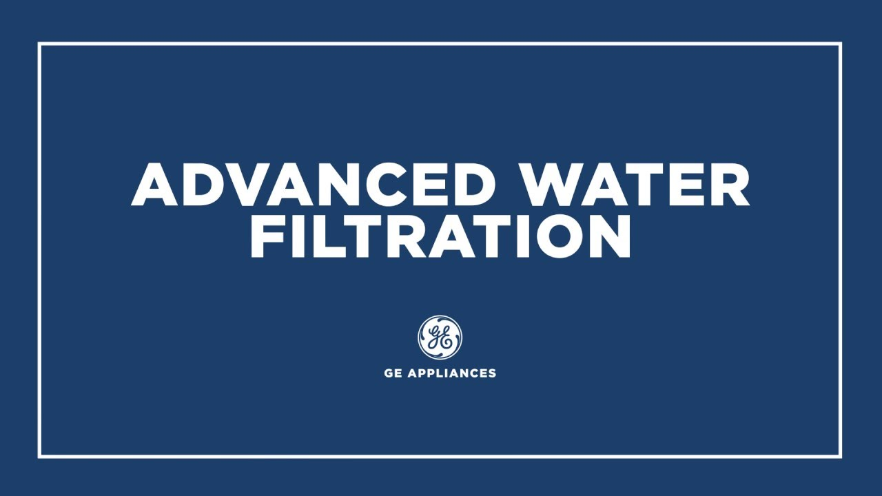 Refrigerator Water Filter Mwf Advanced Water Filtration Ge Appliances Refrigerator Water
