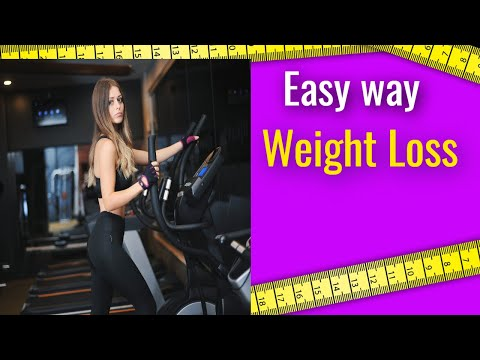 Easy Exercise To Lose Weight Fast At Home – Easy Exercises To Lose Weight At Home