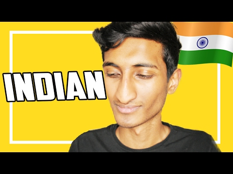 How To Speak: INDIAN Accent #2