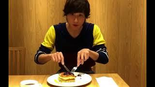 NOSHオリジナル企画「もぐもぐ男子」 第2弾は俳優の小関裕太さんにご登...