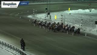 Vidéo de la course PMU PRIX STL DIAMANTSTOET, FORSOK 5 I MEETING 1