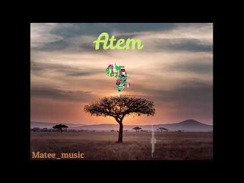 Atem | Afro type beat | Instrumental