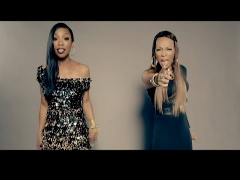 Brandy & Monica It All Belongs To Me Music Video Review