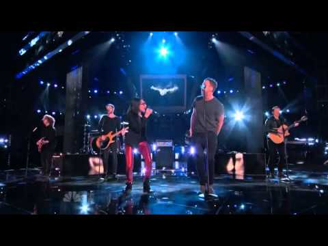 Michelle Chamuel performs Counting Stars with OneRepublic - The Voice Season 4