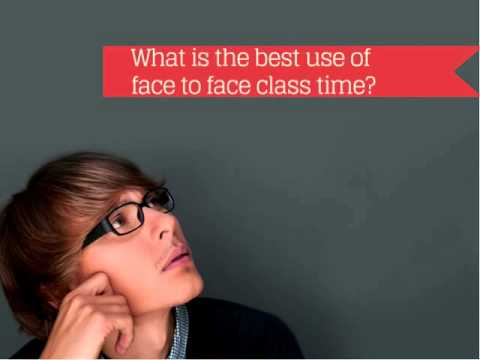 Five Steps to Get You Started with the Flipped Classroom